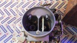 画像5: セドリック グロリア P430 輸出仕様キャブレター L28用