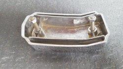 画像4: セドリック 230 スタンダード、バン用 グリルエンブレム