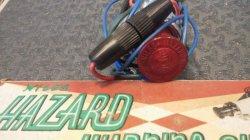 画像4: 旧車用 ハザードスイッチ ナイルス製 12V