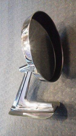 画像1: セドリック H31 カスタム ミラー右 新品