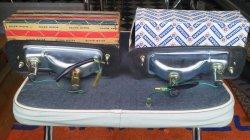 画像2: ダットサン 521 輸出用フロントランプ 左右セット Front lamps for Datsun 521