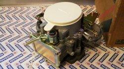 画像1: スカイライン GC110 輸出仕様 キャブレターAssy