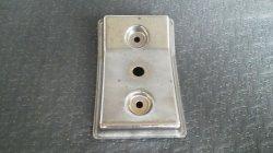 画像3: セドリック グロリア 230 前期 グリルエンブレム ベース