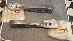 画像3: プレジデント アシストストラップ 左右セット H150 H250 H252