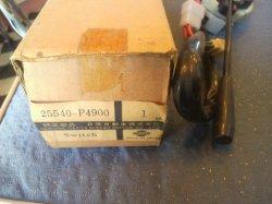 画像3: 1973-1975 セドリック グロリア 230 ターンシグナルスイッチ